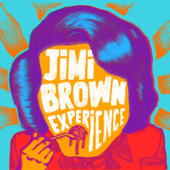 Jimi Brownex